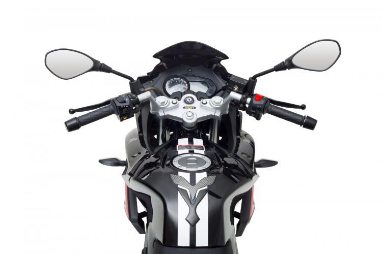 Motocykle 125ccm