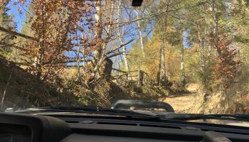 Hi-lift – czyli wyciągamy się z opresji na off-roadzie